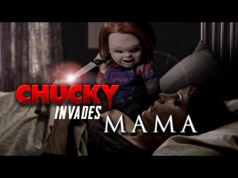 Chucky Invades Mama - Horror Movie MashUp (2013) Film HD