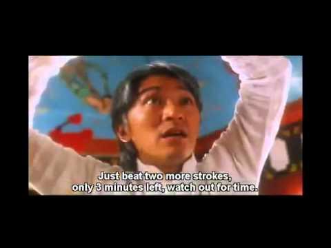Những Đoạn Phim Châu Tinh Trì Hài Hước Nhất P2