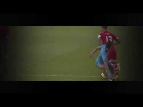 Erik Lamela vs Southampton (A) 13-14 By TB7xcomps