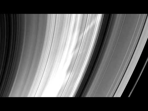 Saturn's rings   sounds from space   YouTube 1