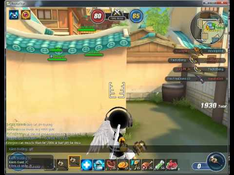 Avatar star Hack speed