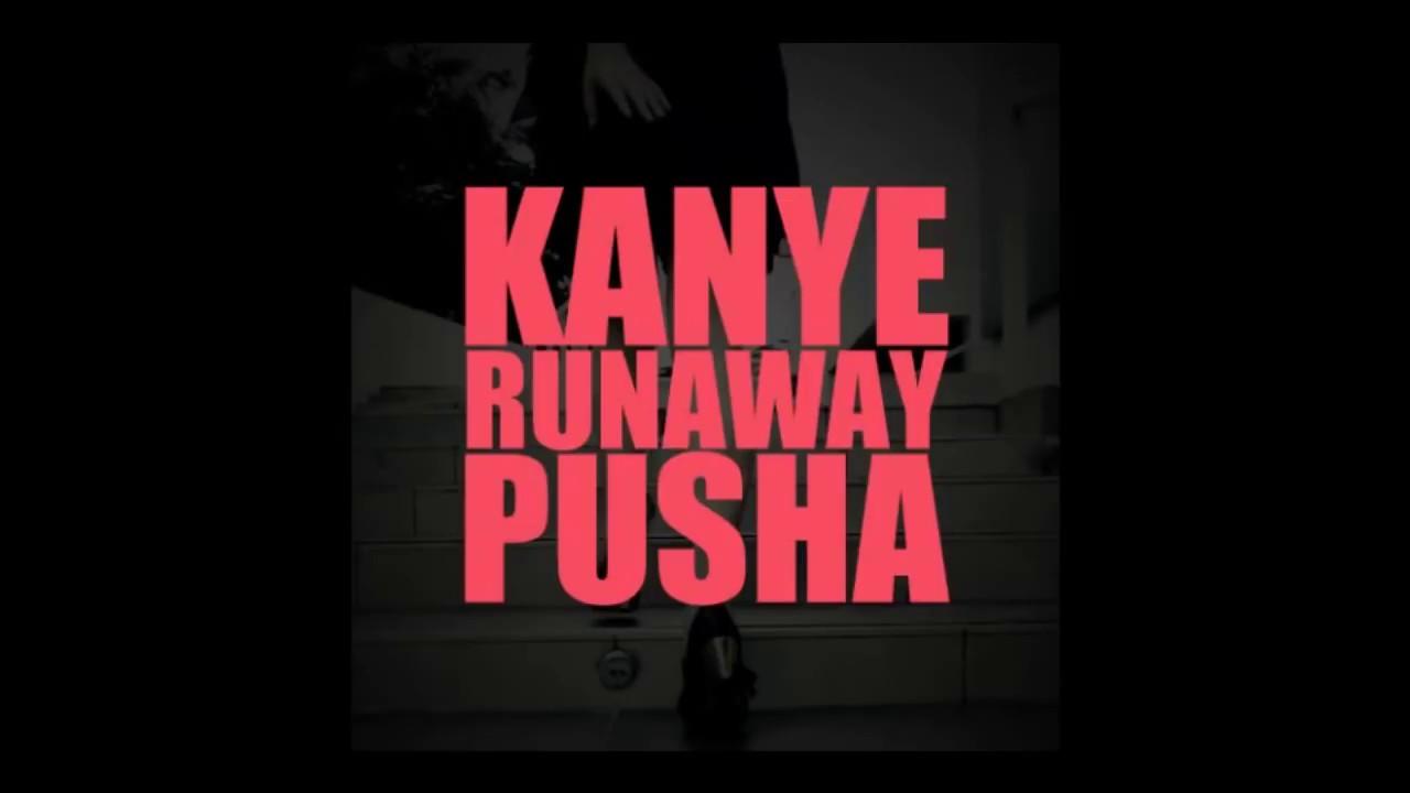 kanye west runaway lyrics