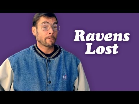 Pittsburgh Dad: Ravens Lost
