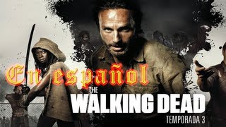 The Walking Dead Temporada 3 Capitulo 2 Episodio 2 En