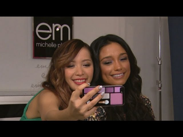 YouTube's Beauty Guru Michelle Phan Lands Own L'Oreal Makeup Line