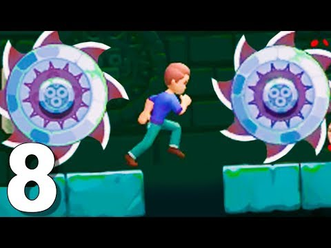 Relic Adventure - Rescue Cut Rope Puzzle Gameplay Walkthrough 201-250 Levels (Android)
