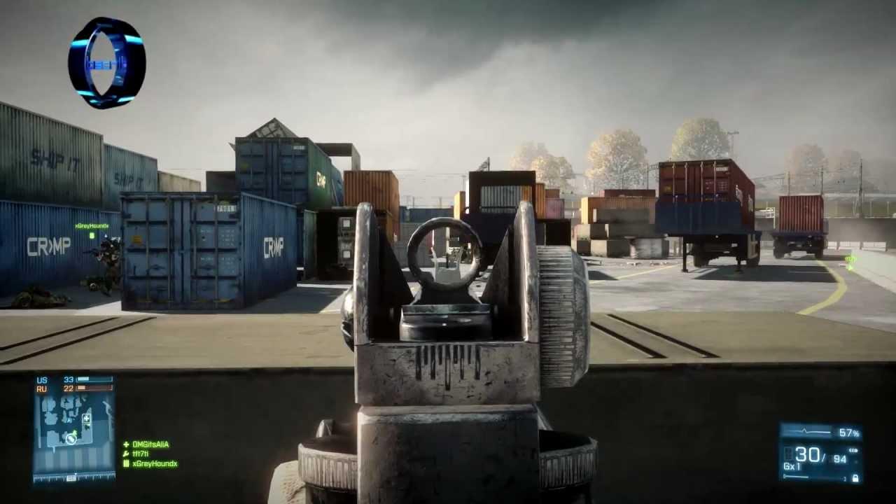 "NEW ""Battlefield 3"" - Online Multiplayer Gameplay LIVE ..."