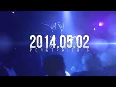 Macao Club 2TH B-DAY 2014 05 02