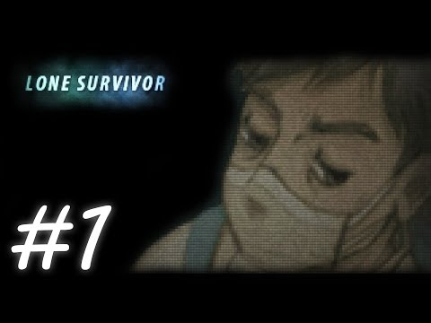 Lone Survivor - Part 1 | WHERE IS EVERYBODY? | Indie Horror Game