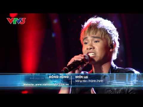 Vietnam Idol 2013 - Tập 11 - Gala 4 - Sống hết mình - Phát sóng 09/03/2014 - FULL HD