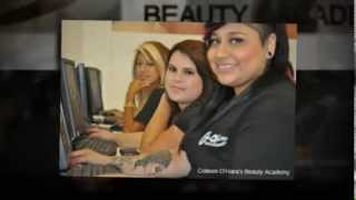 Cosmetology Schools In California