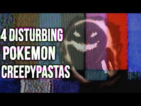 4 Disturbing Pokémon Creepypastas