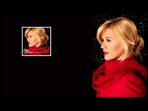Kelly Clarkson - Wrapped In Red  (Full Album)