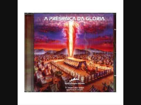 Pastor Antonio Cirilo - Enche este lugar