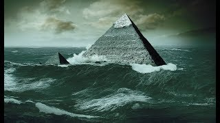 The Pyramids & Sphinx Were Submerged Underwater in Ancient Times
