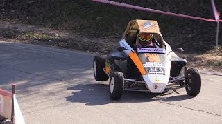Vid�o Course de C�te de St Savournin 2014 Best of HD