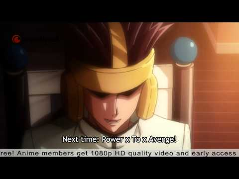 Hunter x Hunter Episode 34 Trailer