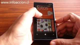Cómo Realizar Una Captura De Pantalla En Un Windows Phone