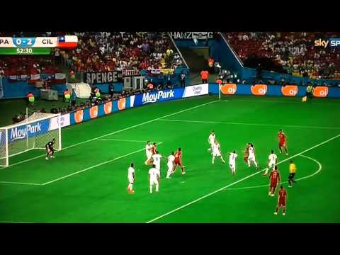 Highlights & All Goals HD - Spagna vs Cile 0-2 - Chile vs espana 2-0 - 18/6/14 FIFA world cup 2014