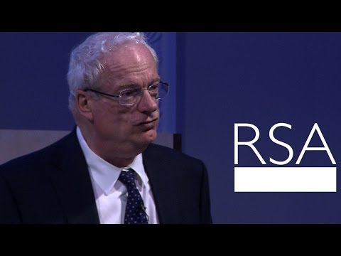 Lord Smith on: Why the Environment Still Matters