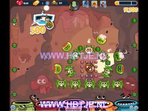 Papa Pear Saga level 223