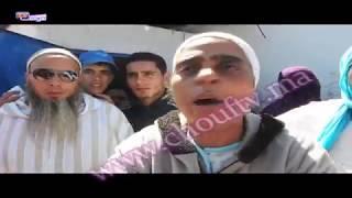 حصريا على شوف تيڤي: ڤيديو وفاة 3 أشخاص غرقا في حفرة مرحاض | بــووز