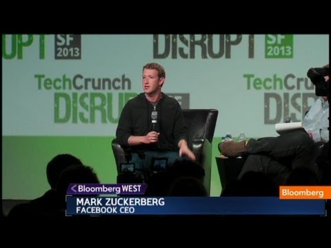 Mark Zuckerberg: Government 'Blew It' on NSA Requests
