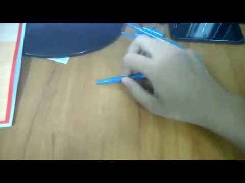 Pen tapping Em không quay về by Mervyn