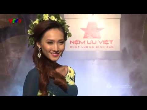 Vietnamese Traditional Dress Show (Biểu diễn thời trang áo dài)