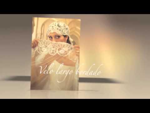 Teresa Moreno - Velos y mantillas.mov