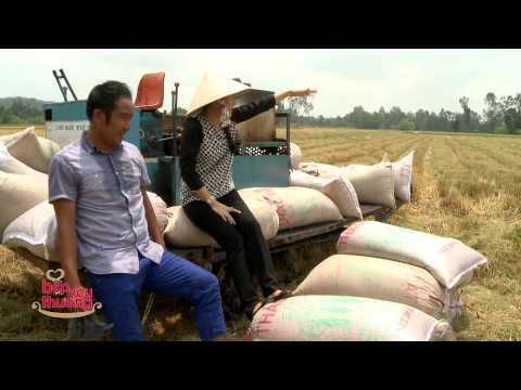 Tập 15 - Bếp Yêu Thương 2014 - Nhà cơm nhân đạo Bệnh viện đa khoa Huyện Thoại Sơn, An Giang
