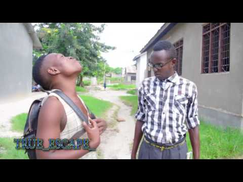 Chege & Temba - go down . official_clip_comedian