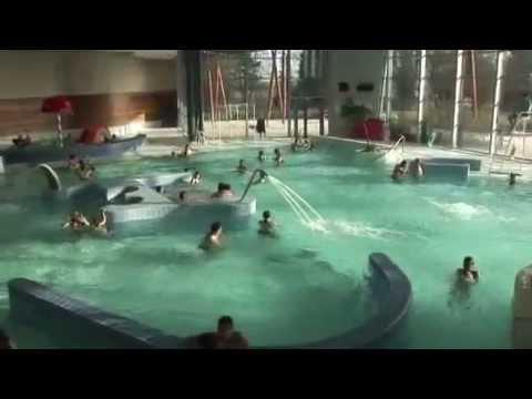 D couvrir beauvais l 39 aquaspace youtube for Aqualsace piscine