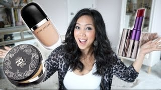 itsjudytime – HUGE New Sephora Beauty Haul! – itsjudytime