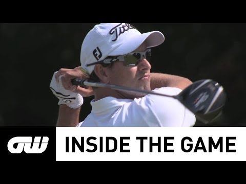 Mercedes-Benz at The Open Championship: Adam Scott -- The Perfect Sunday Drive