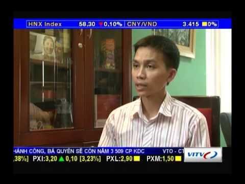 Tâm chấn _ VITV _ TS.  Nguyễn Đức Thành
