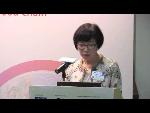 2014 Asia Food Safety Forum -- Opening Address by Food and Health Bureau of HKSAR