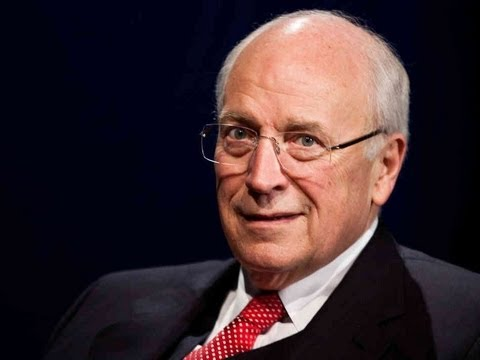 Who's The 'Traitor' - Dick Cheney or Edward Snowden?