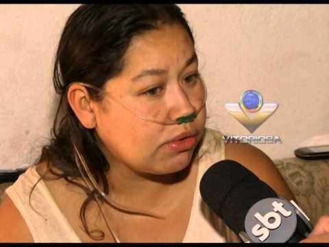 Cidadã com hipertensão pulmonar luta por medicamentos