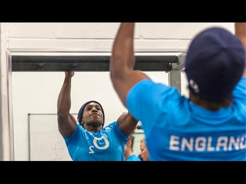 A day in World Cup camp with England Women