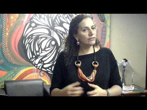 XVII Plenária FNDC - Saudação Jandira Feghali (PCdoB/RJ)