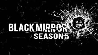 Black Mirror : Season 5 Trailer Song - Lonely Feelings