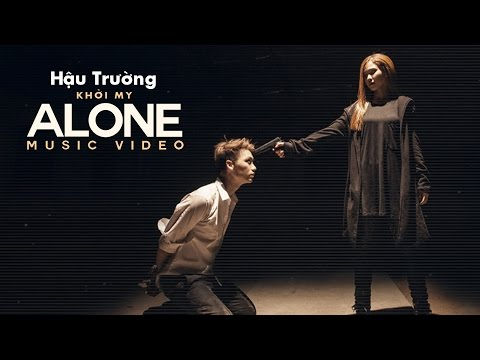 Behind The Scene | ALONE - Khởi My| Khởi My Official