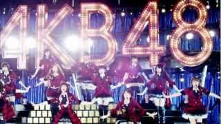 「重力シンパシー」MV / AKB48[公式]