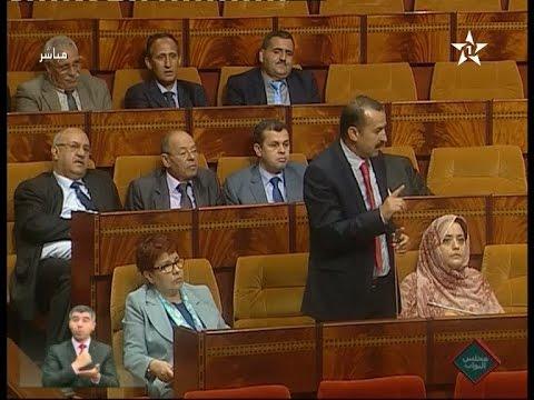 عبد الحق أمغار و شدة المعاناة من البناء المفكك للأقسام المدرسية
