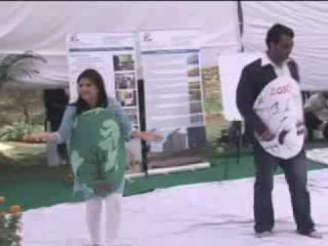 The Earth story, Skit on Environment by TERI University