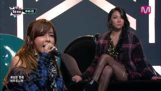 M Countdown [05-Dec-2013]