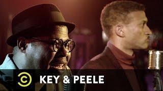 Key & Peele: Scat Duel