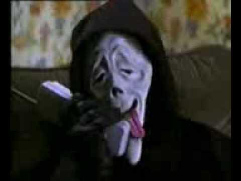 Scary Movie 1 Scream WazzupScary Movie 1 Scream Wazzup