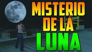 EL MISTERIO DE LA LUNA Secretos Y Misterios GTA San